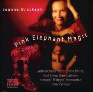 Pink Elephant & Magic