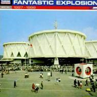 トランソニック・アーカイブス-ファンタスティック・エクスプロージョン1997-1999-