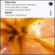 Suite / 3 Movements From Petrouchka: Ranki