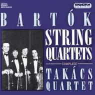 閑話休題:バルトークの弦楽四重奏曲第4番で涼しげな演奏はある?