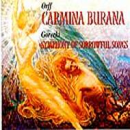 Carmina Burana / Sym.3: Cooke / Rpo, Simomov / Rpo