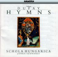 Hymns: Szendrei / Schola Hungarica