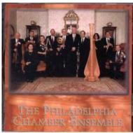 Chamber Works: The Philadelphiachamber Ensemble