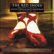 Soundtrack/Red Shoes - Soundtrack