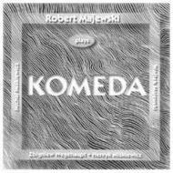 Plays Komeda