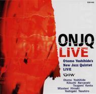 New Jazz Quintet Live