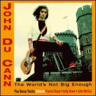 World Not Big Enough