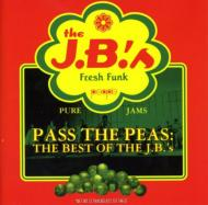 Pass The Peas -The Best Of
