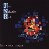 Jazz Sebastian Bach Vol.1 -Remaster