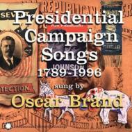 Presidential Campaighn Songs