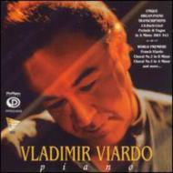 Prelude & Fugue, Etc: Viardo