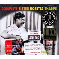 Sister Rosetta Tharpe/Complete Sister Rosetta Tharpe: Vol.2
