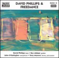 David Phillips & Freedance