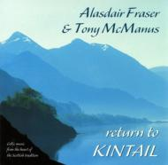 Return To Kintail