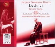La Juive: Simone Young / Vienna State Opera.o & Cho(1998.10.23)