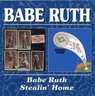 Babe Ruth / Stealin Home