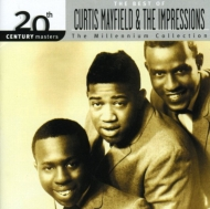 Best Of Curtis Mayfield & Theimpression
