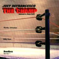 Champ: Dedicated To Jim