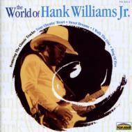 World Of Hank Williams Jr