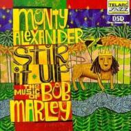 Stir It Up -Music Of Bob Marley