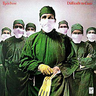 Difficult To Cure -Remaster