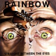 Straight Between The Eyes -Remaster