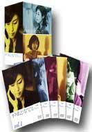 Yamatonadeshiko DVD Box