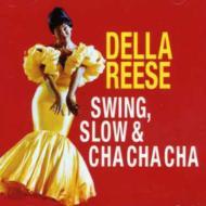 Swing, Slow & Cha Cha