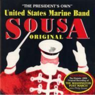 Original Marches: U.s.marine Band