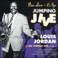 Man Alive -It's The Jumpin Jive