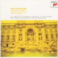 Respighi:Feste Romane.Fountains Of Rome.The Pines Of Rome