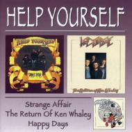 Strange Affair / Return Of Kenwhaley Plus Happy Days