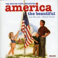 America, The Beautiful: Williams / Boston Pops.o