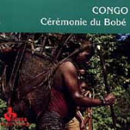 Congo -Bobe Ritual Of The Pygm