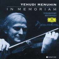Violin Concerto / Violin Sonatas.5, 7, 9: Menuhin, Fricsay / Rias.so, Kempff