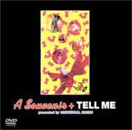 Souvenir / Tell Me
