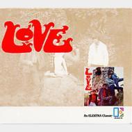 Love (Mono)/ Love (Stereo)