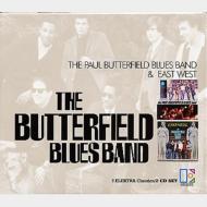 Paul Butterfield Blues Band / East West