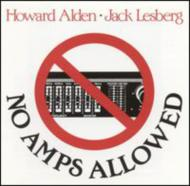 No Amps Allowed