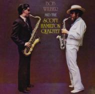 Bob Wilber / Scott Hamilton Quartet