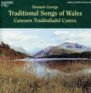 Traditional Songs Of Wales