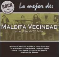 Rock En Espanol -Lo Mejor De