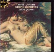 String Quartet: Delme.q
