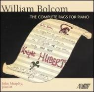 Comp.rags For Piano: Murphy