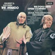 The Mikado R.nash / The D'oyly Carte Opera Company