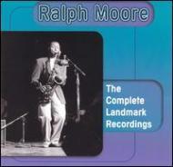 Complete Landmark Recordings
