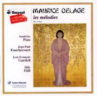 Songs: Piau(S)fouchecourt(T)gardeil(Br)eidi(P)