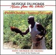 Haiti / Music Of The Voodoo Cult
