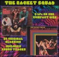 Racket Squad / Corners Of Yourmind