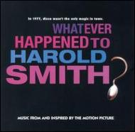 Whatever Happened To Harold Smith